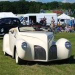 Uxbridge Autoshow - Winner: London Motor Museum