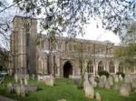 Photos of Hadleigh - St Mary's Church