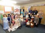 Dolly Parton Imagination Library - St Peters 1