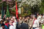 2018 St George's Day Celebrations - The Promise Ceremony