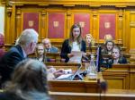 Student Peace Debate 2nd October 2015 - Student Peace Debate 2nd October 2015