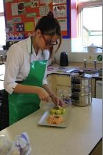 Young Chef November 2014 - Young Chef 2014 - Truro HS