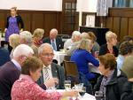 Celebration of The Queens Award for Voluntary Service -