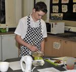 Young Chef Preston Lodge Heat 2013 - Taking it seriously DSC5117 1
