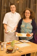 Young Chef Competition -