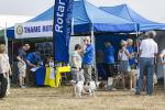 Rotary & ShelterBox at Thame Show - Photo: Ross Dike