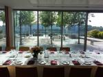 Presidential Hand Over @ the International Maritime Organisation - The Dinner Setting