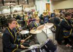 SPECIAL SCHOOLS' MUSIC FESTIVAL 2014 - What a drummer.