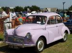Wheels 2013 - Report and Slide Show - The millioneth Morris Minor