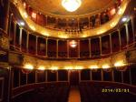 Contact Club Reunion in Poitiers May 2014 - Theatre de Chatelleraut 03