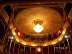 Contact Club Reunion in Poitiers May 2014 - Theatre de Chatelleraut 04