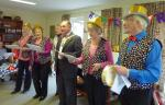Mar 2019 Girton Memory Cafe - Our 8th Birthday Party ! - .