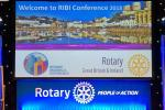 Rotary National Conference 2018 - All Welcome!