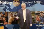 Rotary National Conference 2018 - Look who made it here!
