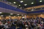 Rotary National Conference 2018 - A Full Hall