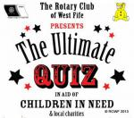 2013 Ultimate Quiz - ULTIMATE QUIZ 404