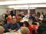 Vineyard Community Centre - Christmas Party 2017
