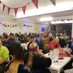 Vineyard Community Centre - Christmas Party 2018