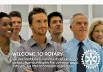 Guildford Rotary - Welcome to the Rotary Club