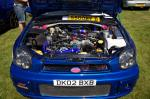 Wheels 2013 - Report and Slide Show - What's under the bonnet