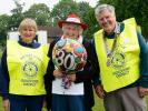 Annual Charity Walk  -