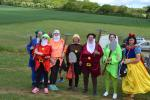 Walk the Wight 2017 - Where's Dopey?