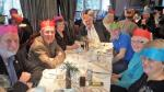 Christmas Lunch at the Golf Club 10 December 13.00 for 13.30 - Xmas 2017 3
