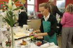 Young Chef at Truro High School - YC THS 17-11-15