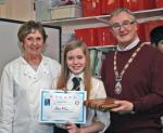Young Chef competition - YC13 Winner 2