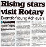 Press Cuttings - Young Achievers002small
