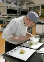 Rotary District 1040 Young Chef competition final 2018  - Young Chef 2018 (15) (Custom)