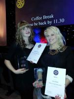 RIBI CONFERENCE REPORT - Winners of the RIBI Young Citizen Awards 2014 .