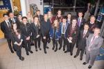 Young Achievers Evening -  Graeme Obree guest speaker -