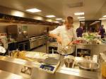 Young Chef 2016-2017 Competition - Club level round -