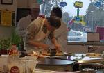 Young Chef 2017-2018 Competition -
