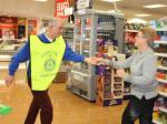 Zumba in the Co-op - In the Co-op Foodstore Highworth
