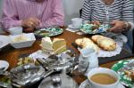 Afternoon Tea Walk for End Polio Now - afternoon tea