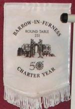 Banners - Barrow Round Table