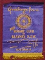 Banners - Blayney NSW