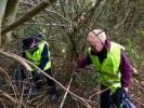 Sulgrave Area Clean Up -