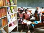 Books for Schools Uganda - education means progress and development