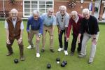 Lawn Bowls - 5th September 2017 - Fleckney - bowls3
