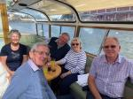 Club day out at Bristol -