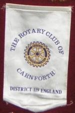 Banners - Carnforth