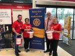 The Local Community - for British heart foundation