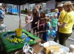 Our 'Hook a Duck' Lake - eccystreetmarket0276