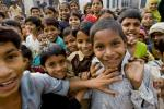 We are that close - End Polio Now! -