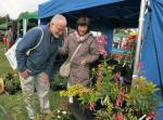 Thousands brave the elements for the Rotary St Asaph Country Fayre - fayre025