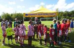 Junior Soccer Tournament 2017 -