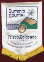 Banners - Frisco Colorado